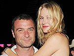 Naomi & Liev&#39;s Hamptons Date Night | Liev Schreiber, Naomi Watts