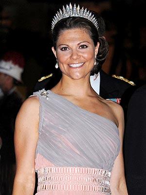 Sweden's Crown Princess Victoria Has a Baby Girl | Princess Victoria