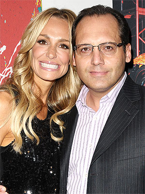 Taylor Armstrong: How I Told My Daughter Russell Died | Taylor Armstrong