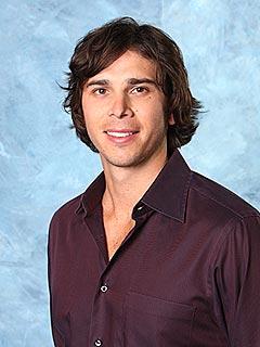 It's Official: Ben Flajnik Is the Next Bachelor