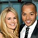 Donald Faison & CaCee Cobb&#39;s Wedding Video Sneak Peek | Cacee Cobb, Donald Faison