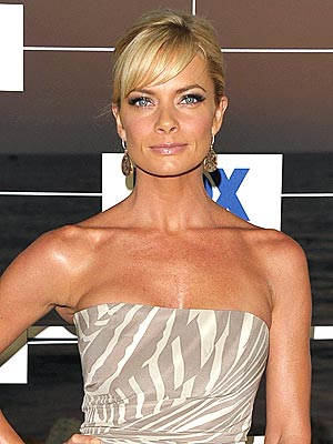 Jaime Pressly DUI: Actress Gets Probation