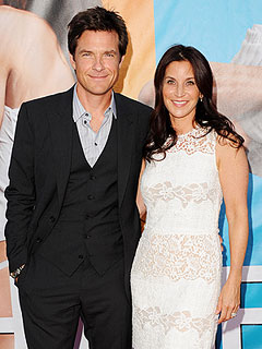 Baby Girl On the Way for Jason Bateman | Jason Bateman