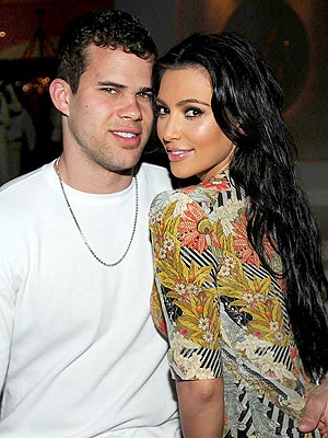 Kim Kardashian Wedding: Groom Kris Humphries Was Nervous