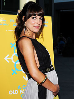 Lindsay Sloane Expecting First Child | Lindsay Sloane