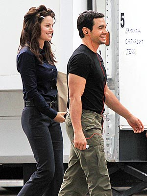 Minka Kelly & Ramon Rodriguez More Than Just Costars? | Minka Kelly