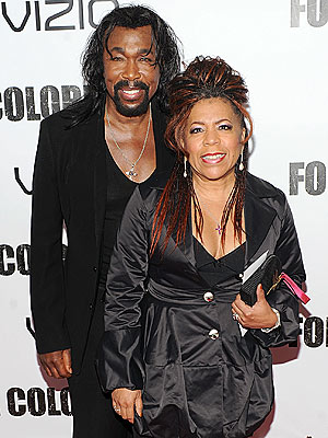 Motown's Nick Ashford Dies