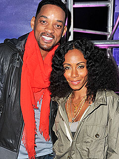 Will & Jada Not Splitting, His Son Says | Jada Pinkett Smith, Will Smith