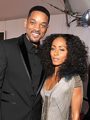 Will Smith and Jada Pinkett Smith: 'We Are Still Together' | Jada Pinkett Smith, Will Smith