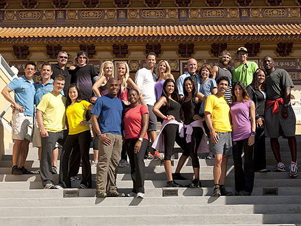 Amazing Race 19 Contestants Announced