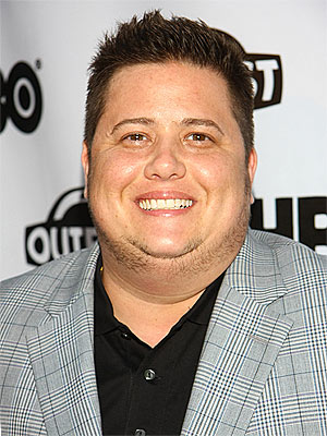 Chaz Bono on Dancing With the Stars; Talks Lacey Schwimmer & Cher