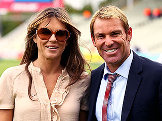 Elizabeth Hurley's Boyfriend: We Are in Love | Elizabeth Hurley