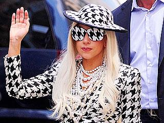 Lady Gaga Already Made Her New Year's Plans   Lady Gaga