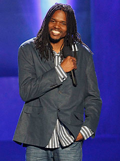 Which America's Got Talent Judge Got Chills from Landau's Performance?