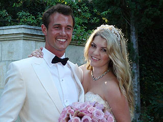 Lisa Vanderpump's Daughter Ties the Knot