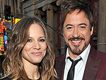 Inside Robert Downey Jr.'s Belated Birthday Bash | Robert Downey Jr.