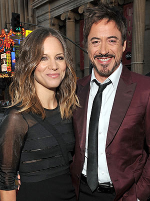 Robert Downey Jr.'s Wife Is Pregnant | Robert Downey Jr.