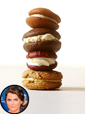 Make Keri Russell&#39;s Favorite Dessert: Whoopie Pie!