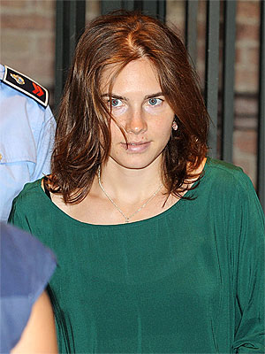Amanda Knox Defense Attorney Compares Her to Jessica Rabbit