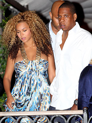 Beyoncé Celebrates 30th Birthday in Italy with Jay-Z | Beyonce Knowles, Jay-Z