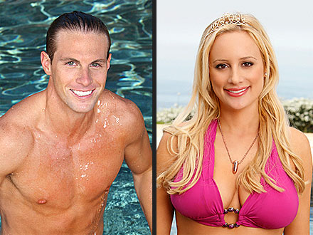 Bachelor Pad's Erica Rose and Blake Julian Discuss Failed Strategy