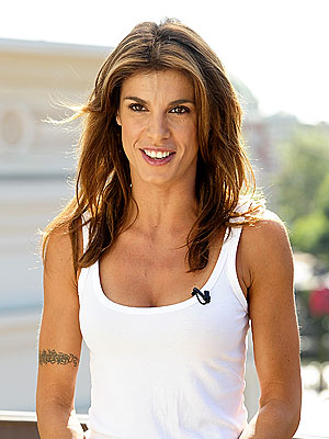 Elisabetta Canalis, George Clooney's Ex, Awaits Prince Charming