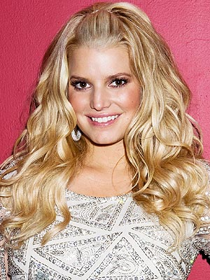 Jessica Simpson Weight Loss Process