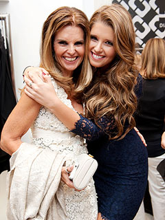 Katherine Schwarzenegger: My Mom and I Are 'Inseparable' | Katherine Schwarzenegger, Maria Shriver