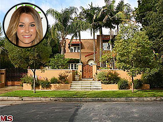 Want To Live in a House From The Hills? | Lauren Conrad