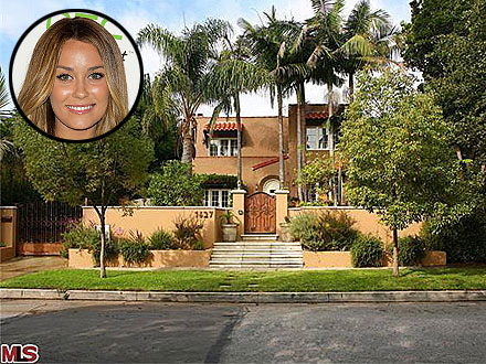 Lauren Conrad's Hollywood Hills Home Is For Sale