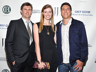 PHOTO: Christopher Reeve's Children Are All Grown Up