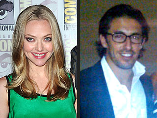 Amanda Seyfried New Boyfriend Andrew Joblon