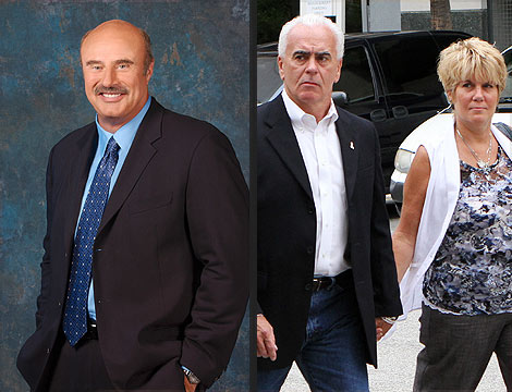 Dr. Phil McGraw: Casey Anthony&#39;s Mom Makes Excuses in Interview