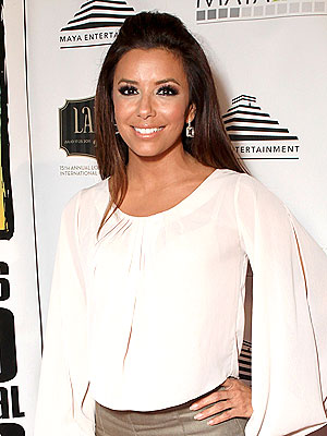 Eva Longoria Says She's Still a 'Hopeless Romantic' | Eva Longoria