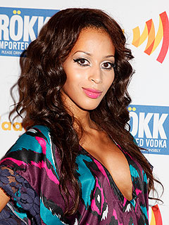 Top Model's Isis King: I Won the First Challenge In a Bikini