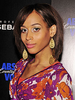 Expect Top Model Drama To Be 'Very Juicy' This Season, Says Isis King