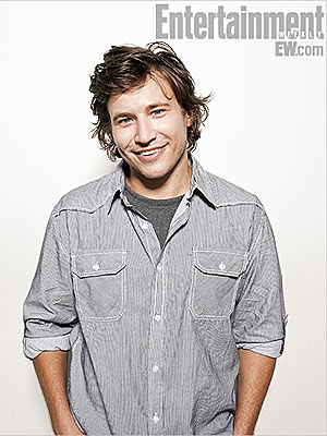 Jonathan Taylor Thomas: Home Improvement Reunion &#39;Just Like Old Times&#39;
