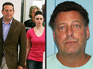 Casey Anthony's Lawyer Takes Aruba Suspect's Case