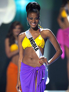 5 Things to Know About Miss Universe Leila Lopes