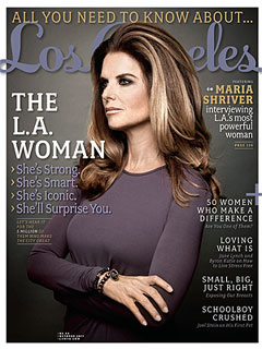 PHOTO: Maria Shriver Returning to Journalism | Maria Shriver
