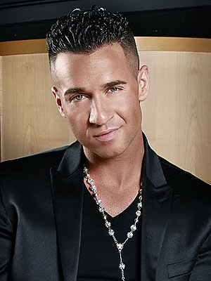 Mike 'The Situation' Sorrentino Lands His First Acting Job| Jersey Shore, Mike Sorrentino