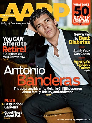 Antonio Banderas &amp; Melanie Griffith: We've Had As Many Problems As Anybody |