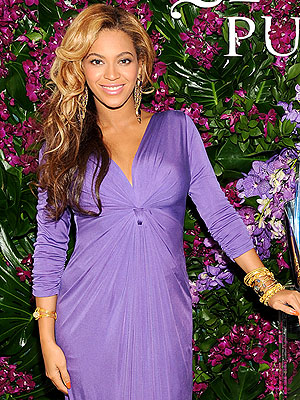 Beyonce Knowles Pregnant, Feels Very Empowered