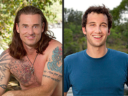 Survivor: South Pacific Recap - Stephen Fishbach Blogs