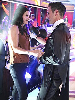 Courteney Cox: David Arquette 'Is My Best Friend' | Courteney Cox, David Arquette