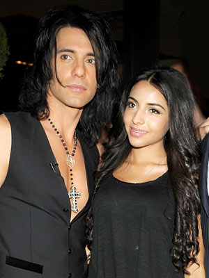 Criss Angel Gets Engaged | Criss Angel