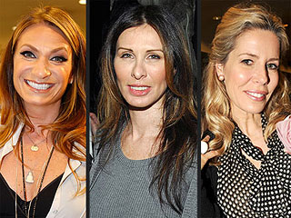Are These Women the New Stars of Real Housewives of NYC?