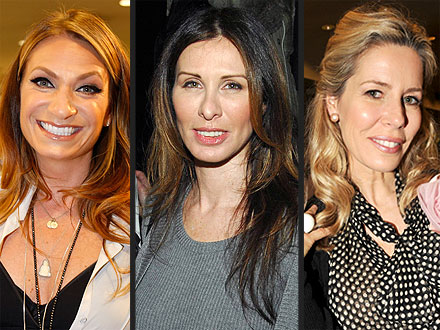 Real Housewives of New York City Replacements?