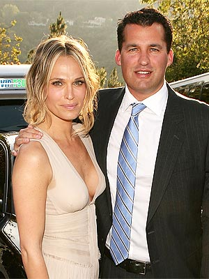 Molly Sims Is Married! | Molly Sims