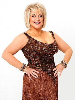 SPOILER: Did Low Scores Finally Sink Nancy Grace on Dancing? | Nancy Grace